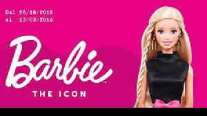 Barbie the Icon – ...