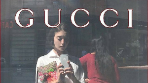Guccigram - Gucci sp...