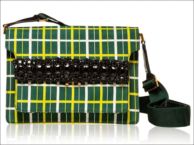 BORSE MARNI PRIMAVERA-ESTATE 2014 SPORTY-CHIC